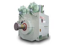 shaft generator (high voltage)
